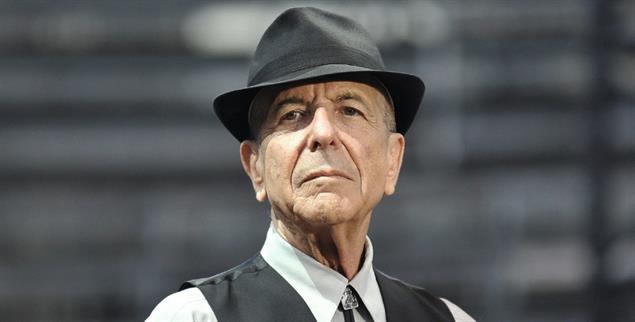 Schöpfte aus vielen Quellen: Leonard Cohen (Foto: pa/Yoan Valat)