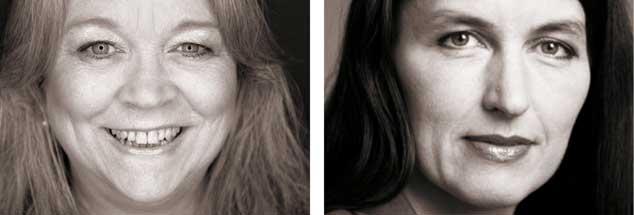 Führerschein-Check für Senioren? Stefanie Jeske (links) findet ihn sinnvoll, Kirsten Lühmann (rechts) nicht. (Fotos: privat; kirsten-luehmann.de)