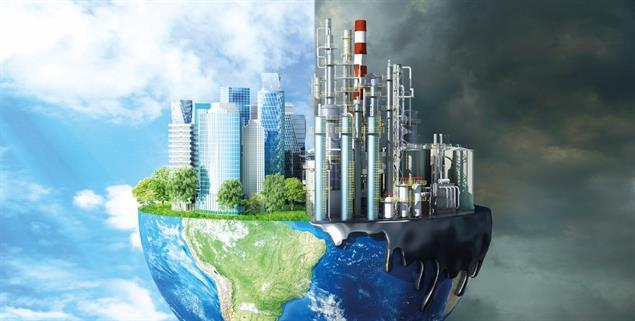 Noch ist der Finantsektor weit davon entfernt, beim Klimaschutz die Industrie positiv zu beeinflussen. (Foto: ©sveta/stock.adobe.com)