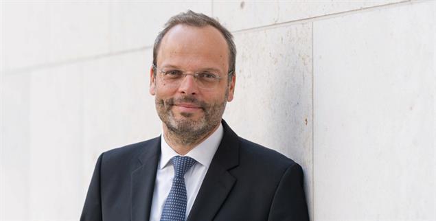 Umstritten: Felix Klein, der Antisemitismusbeauftragter der Bundesregierung (Foto: Rene Bertrand/Bundesinnenministerium BMI/dpa)