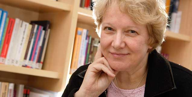 Luise Reddemann, Psychoanalytikerin: »Die Fähigkeit, nach traumatischen Erfahrungen wieder aufzustehen, hängt mit der seelischen Widerstandskraft zusammen.« (Foto: pa/Murat)