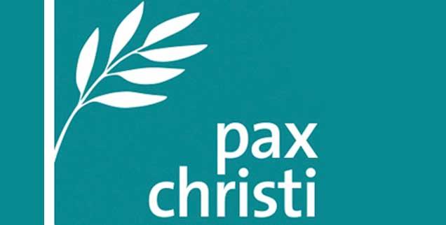 Der Verband der Diözesen Deutschlands will der katholischen Friedensorganisation Pax Christi den Zuschuss streichen