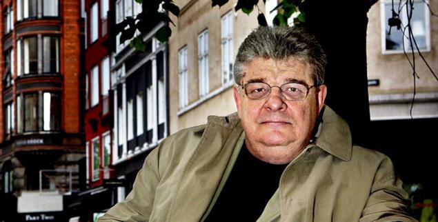 Am 25. Juli ist Jesper Juul im Alter von 71 Jahren gestorben (Foto. pa/dpa/Scanpix)