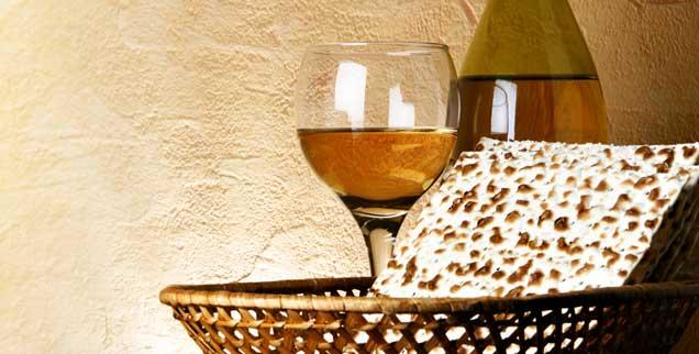 Matzen, ungesäuertes Brot, erinnert Juden an den Auszug aus Ägypten. (Foto: Roman Sigaev - Fotolia)