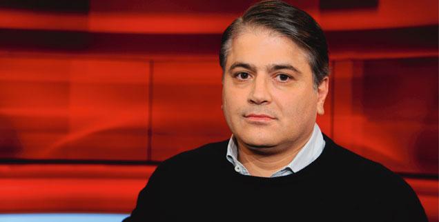 Opferanwalt Mehmet Daimagüler über den zu Ende gehenden NSU-Prozess, der der Aufdeckung der Wahrheit nicht wirklich näher kam: »Ich bin manchmal wütender als meine Mandanten.« (Foto: pa/dpa/Galuschka)