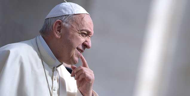Der Papst hat viele Reformen angestoßen, aber bringt er sie auch zu Ende?  (Foto: pa/ Spaziani)