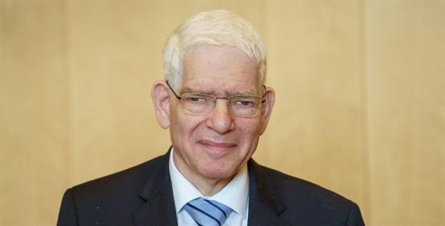 Josef Schuster, Präsident des Zentralrats der Juden in Deutschland (Foto: Marco Limberg / Zentralrat der Juden in Deutschland)