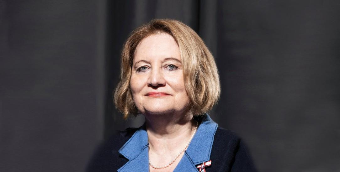 »Information aus erster Hand muss sein«, sagt TERRE DES FEMMES-Bundesgeschäftsführerin Christa Stolle. Sie hat die Kampagne »Streicht Paragraf 219a jetzt« gestartet. (Foto: TDF/ (C) Gesine Born)