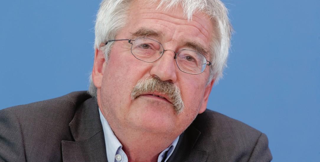 Thomas Gebauer: »Rückbindung an soziale Bewegungen« (Foto: pa/sz/Jürgen Heinrich)