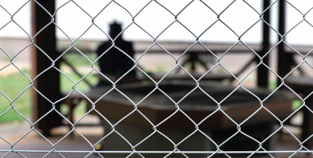 Hinter Zäunen: In den Ankerzentren müssen Geflüchtete bis zur Asyl-Entscheidung ausharren(Foto: PA/DPA/Karl-Josef Hildenbrand)