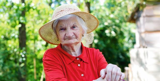 Demenz: Die Würde achten (Foto: Getty Images/iStockphoto/Ocskaymark)