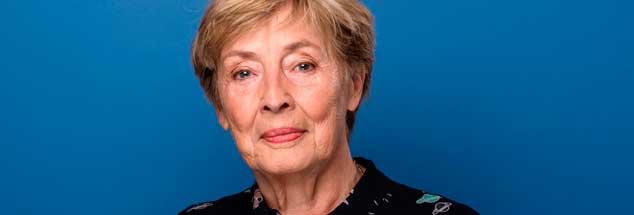 Opfer von sexuellem Missbrauch in evangelischen Einrichtungen müssten finanziell besser unterstützt werden, meint die ehemalige Bundesfamilienministerin Christine Bergmann (Foto: pa/Nijhof)