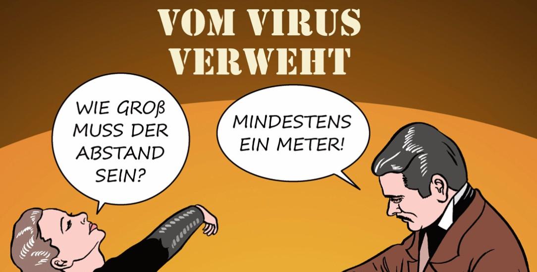 Die besten Virusfilme aller Zeiten (Illustration: pa/Erl)