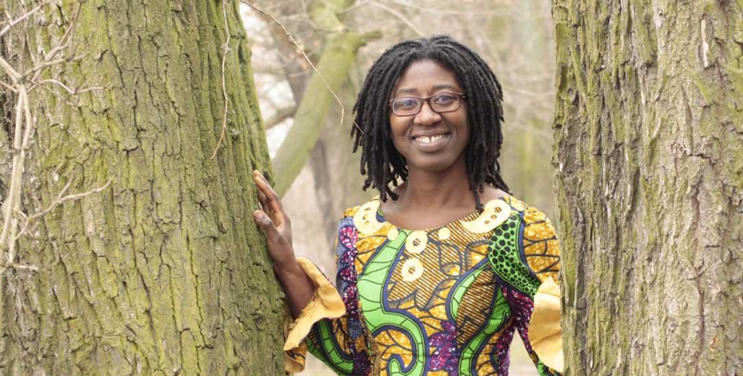 Angepöbelt und ausgezeichnet: Gloria Boateng (Foto: Boateng)