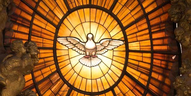 Was ist heilig? Heute ist nichts mehr sakrosankt; alte Vorstellungen von Heiligkeit gelten nicht mehr. Doch die Frage nach dem Heiligen verändert genau jetzt Mensch und Gesellschaft. (Foto: pa/Kappeler)
