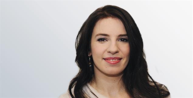 Marina Weisband war früher Piraten-Politikerin, heute arbeitet sie als Pädagogin (Foto: pa/Galuschka)