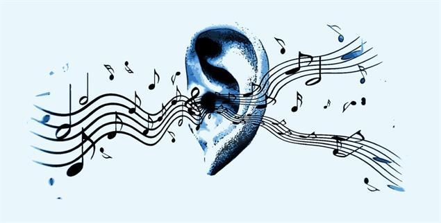Wenn Songs einmal im Ohr sind, verschwinden sie so schnell nicht wieder (Foto: istockphoto/fotojog)