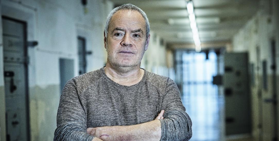 Andreas Mehlstäubl wurde von seinem eigenen Vater an die Stasi verraten. (Foto: Rudi-Renoir Appoldt)