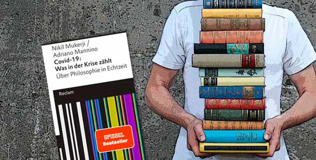 Das Buch des Monats von Publik-Forum (Foto: photocase/Litho: Reclam)