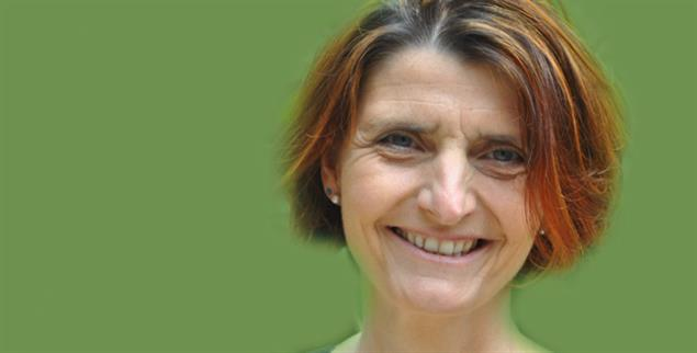 »Kaum jemand traut sich gegen Tönnies etwas zu sagen« – Inge Bultschnieder schon (Foto: privat)