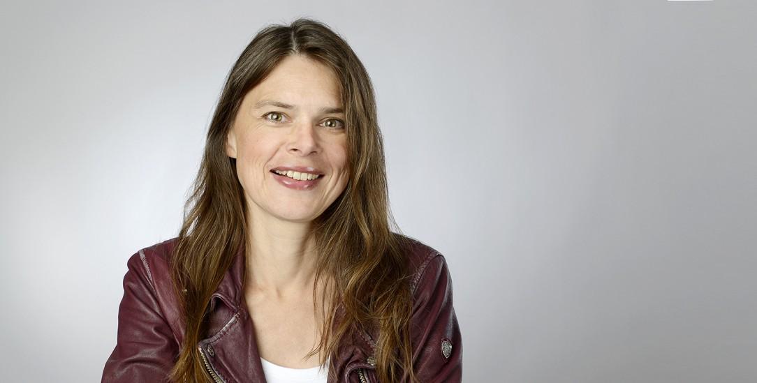 Christiane Florin: »Wer die Hirten beschäftigt hält, fordert sie heraus.« (Foto: Kösel/© Antje Siemon)