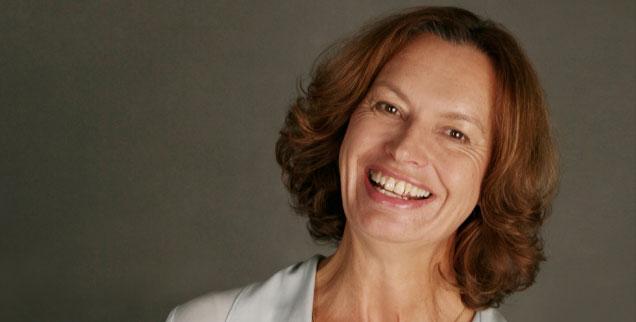 Agnes Frei: »Publik-Forum ist für mich eine Möglichkeit, mich mit christlichen Themen, Wissen und Informationen auseinander zu setzen und mich zugleich als Christ zugehörig zu fühlen. Dies erlebe ich vor allem bei unseren Lesertreffen in Ravensburg« (Foto: privat)